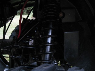 Project: Honda Foreman 450 to 475 | Nicholas Fluhart