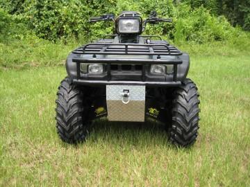 Omni Recovery ATV