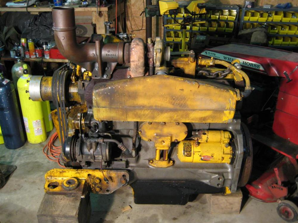 John Deere 850B Long-Track Dozer  (2/4)