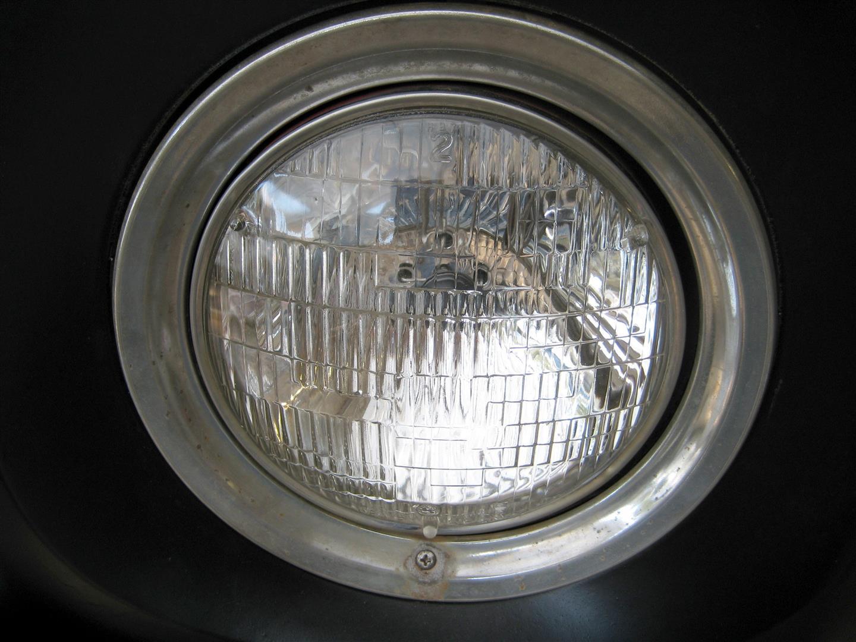 Project: Loadstar | Nicholas Fluhart for Truck Light Texture  156eri