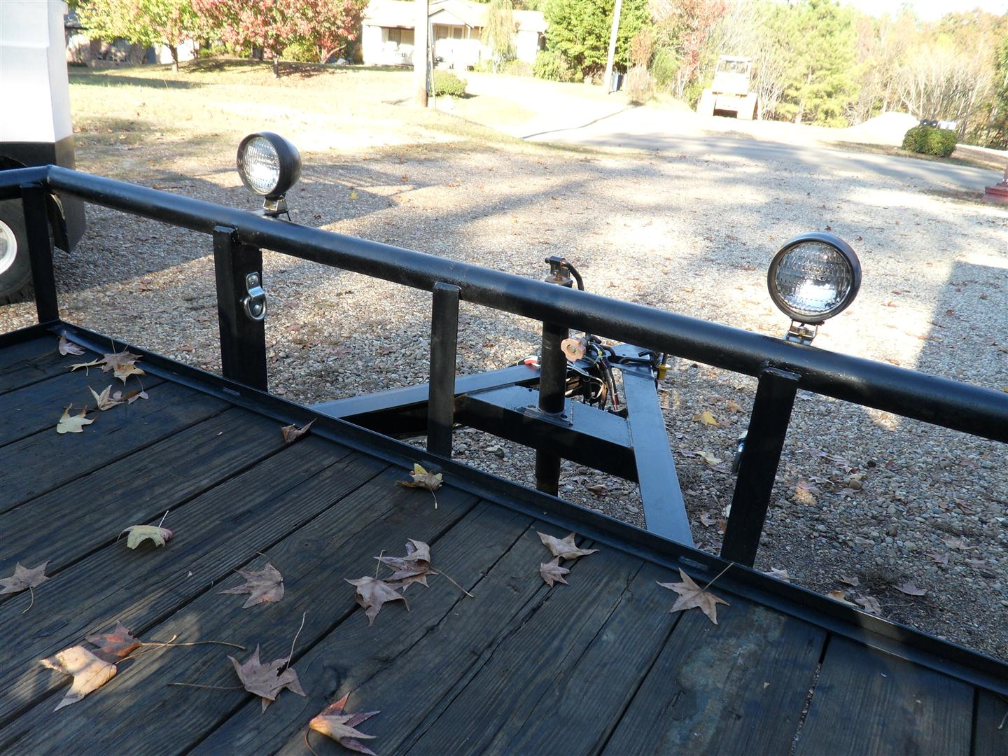 Beautiful Utility Trailer Lights Not Working Photos - Electrical ...