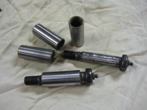 Spring Bolts/Bushings