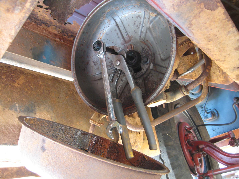 Project Loadstar: Brakes Part 2 | Nicholas Fluhart